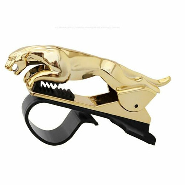 Jaguar  Form Dashboard Phone Holder