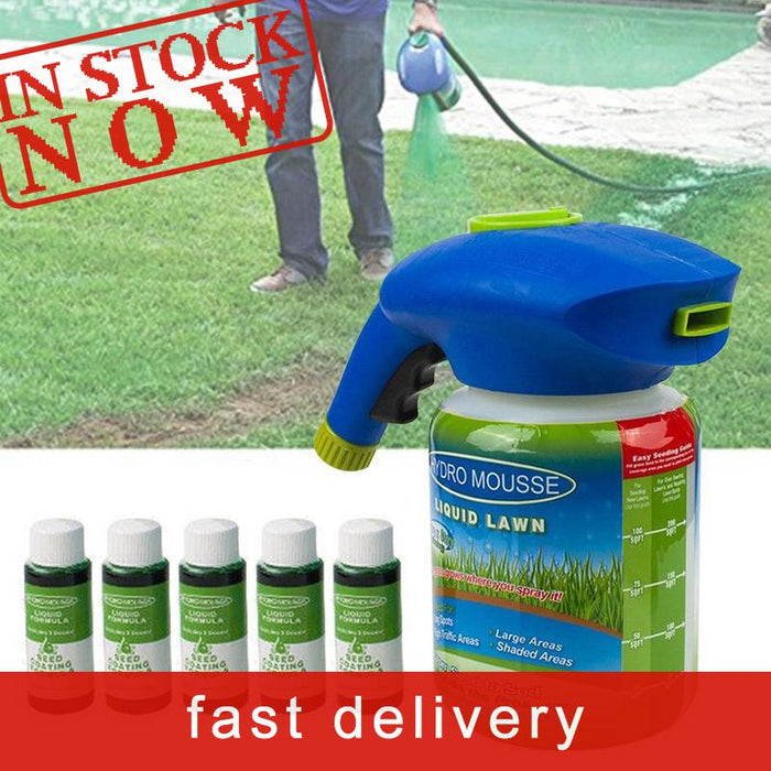 Green Grass Lawn Spray [FREE SHIPPING]