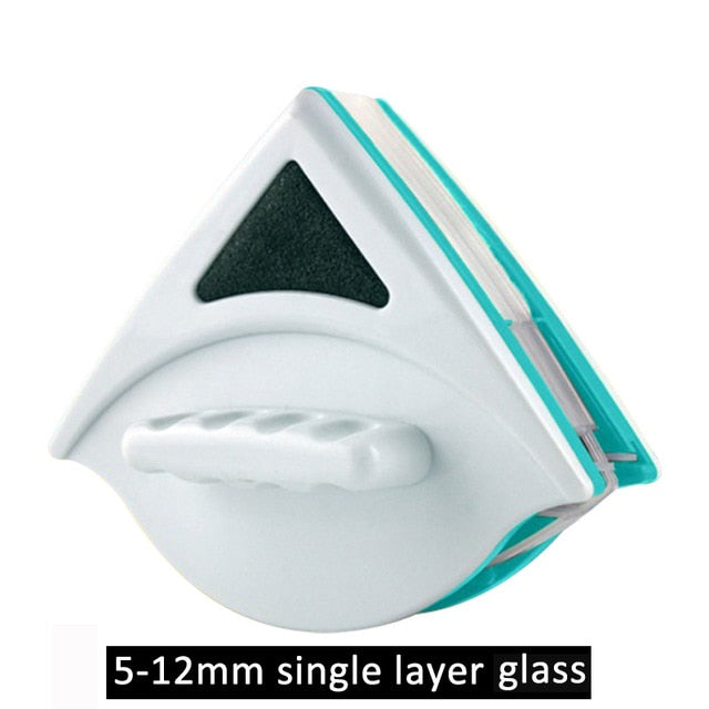 Double Side Magnetic Glass Wiper
