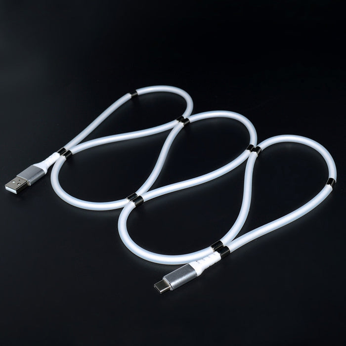 Magnetic Data & Charging Cable