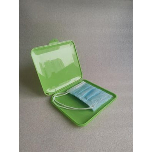Antibacterial Face Mask Case