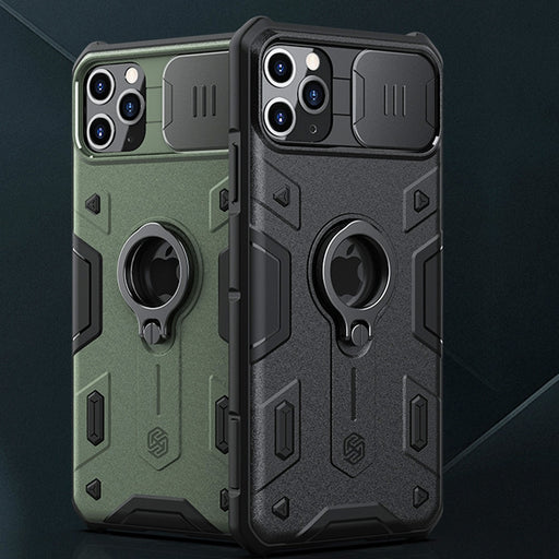 CamShield Armor Case For iPhone