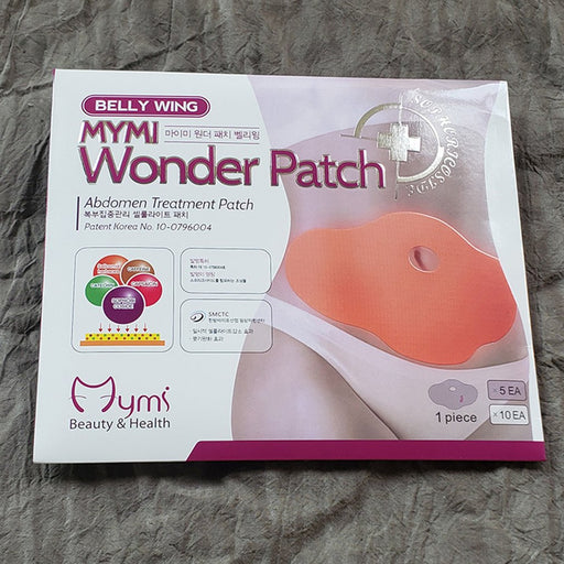 Hyper Patch Quick Slimming(10Pcs)