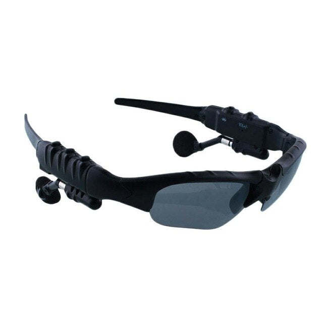 Smart Bluetooth Sunglasses Stero Handsfree Headset