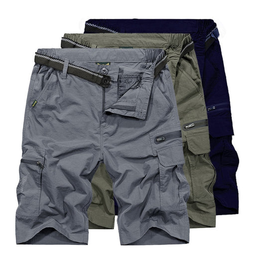 Men's Tactical Waterproof Shorts [FREE SHIPPING]