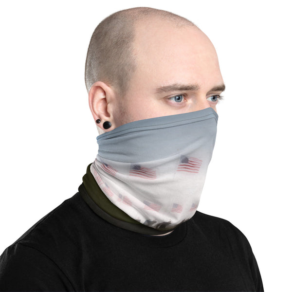 Flags - Neck Gaiter