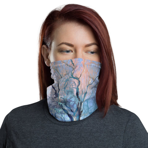 Trees -- Neck Gaiter