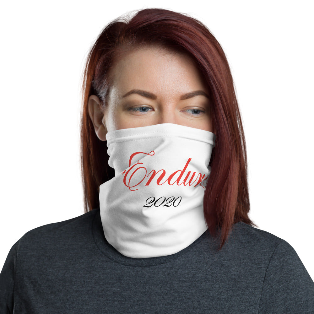 Endure 2020 -- Neck Gaiter