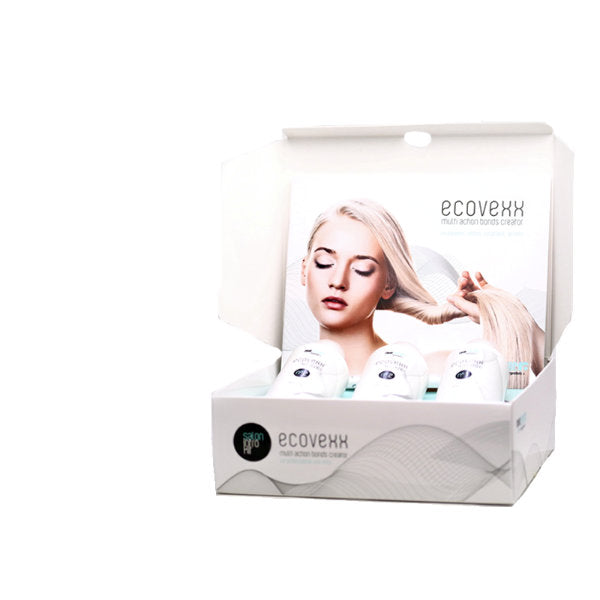 ECOVEXX Start Kit- 3 x 130 ML - CLICHAIR.CH beauty & care products