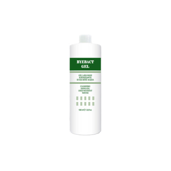 Edelstein - SANITISING HAND GEL - 1000 ML