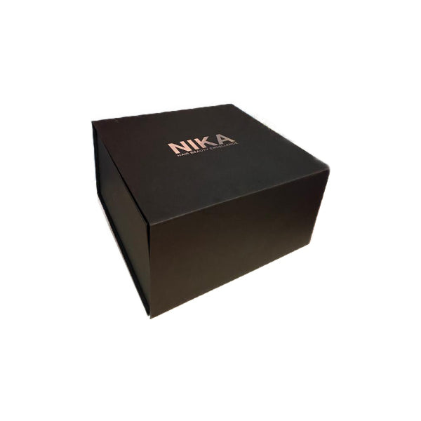 NIKA HAIR CARE HYDRATING BOX - KIT