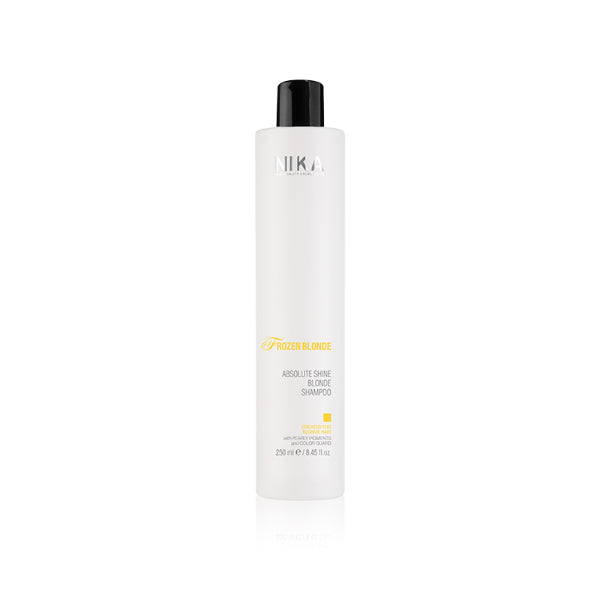 Hair Care - Anti Yellow Shampoo - 250 ML