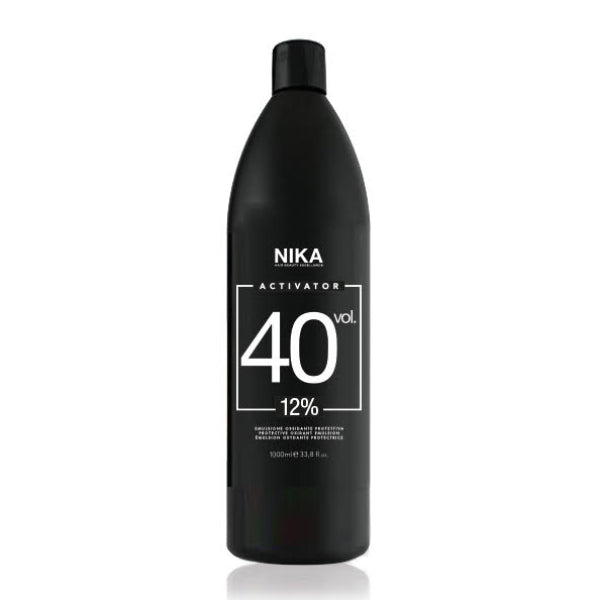 NIKA Activator  - 1000 ML - CLICHAIR.CH beauty & care products