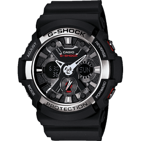 Gents Casio G-Shock X-Motif Watch