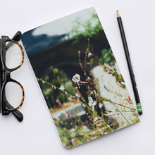 Load image into Gallery viewer, Stitched Notebook | Efflorescence 3422 - Lemonee on the Hills