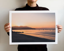 Load image into Gallery viewer, Matte Print | Les Classics: Avila Beach 9663 - Lemonee on the Hills