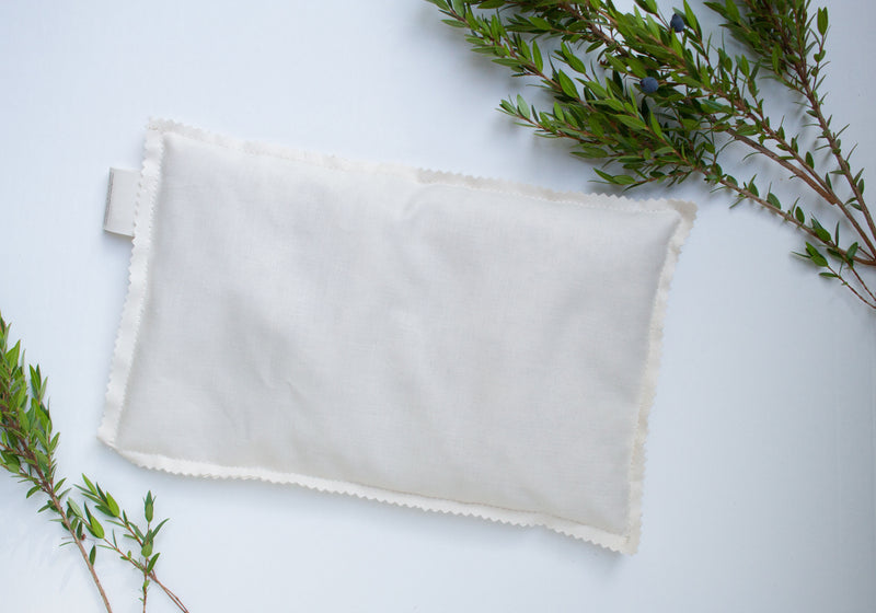 Microwavable Stress Relief Pillow | Les Sierras 0706
