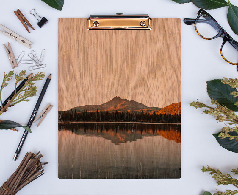 Clipboard | The Pacific Northwest: Spark Lake 9024 - Lemonee on the Hills