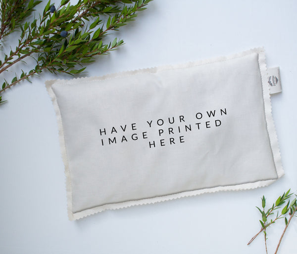 Personalized Stress Relief Pillow