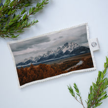 Load image into Gallery viewer, Heat Pad | The US National Parks: Grand Teton 9893 - Lemonee on the Hills