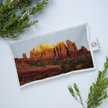 Load image into Gallery viewer, Heat Pad | Southwest: Sedona 0898 - Lemonee on the Hills