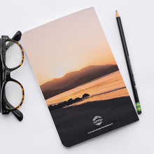 Load image into Gallery viewer, Stitched Notebook | Les Classics: Avila Beach 9663 - Lemonee on the Hills