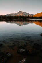 Load image into Gallery viewer, Matte Print | The Pacific Northwest: Spark Lake 9024 - Lemonee on the Hills
