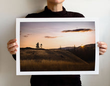 Load image into Gallery viewer, Matte Print | The Pacific Northwest: Twisp 0280 - Lemonee on the Hills