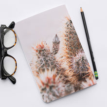 Load image into Gallery viewer, Stitched Notebook | Dry Land 5918 - Lemonee on the Hills