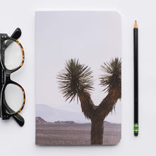 Load image into Gallery viewer, Stitched Notebook | Dry Land 5958