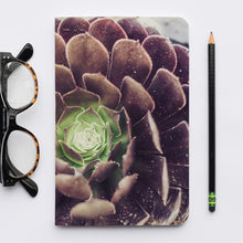 Load image into Gallery viewer, Stitched Notebook | Efflorescence 5713 - Lemonee on the Hills