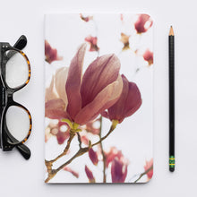 Load image into Gallery viewer, Stitched Notebook | Efflorescence 9256 - Lemonee on the Hills
