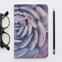 Load image into Gallery viewer, Stitched Notebook | Efflorescence 9938-4 - Lemonee on the Hills