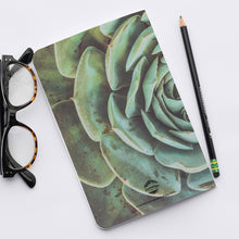 Load image into Gallery viewer, Stitched Notebook | Efflorescence 9938 - Lemonee on the Hills