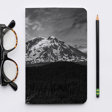 Load image into Gallery viewer, Stitched Notebook | The Pacific Northwest: Adams 9170 - Lemonee on the Hills