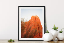 Load image into Gallery viewer, Matte Print | Southwest: Sedona 0786 - Lemonee on the Hills