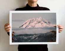 Load image into Gallery viewer, Matte Print | The Pacific Northwest: Squamish 0400 - Lemonee on the Hills