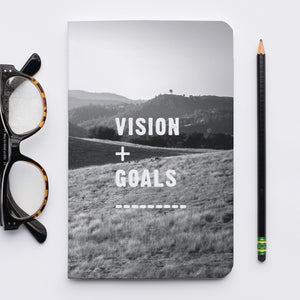The Black and White: Vision and Goals