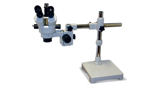 Konus Crystal-Pro Stereo Microscope - Ridge View Optics