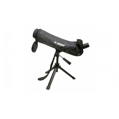 Konus optics Konuspot-70 20-60X70 Zoom Spotting Scope with Tripod & Smart Phone Adapter - Ridge View Optics