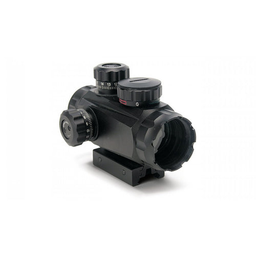 Konus Sight Pro TR Dot Sight With Interchangeable Reticles - Ridge View Optics
