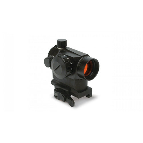 Konus Sight-Pro Atomic QR Red Dot Sight With Quick Release Mount - Ridge View Optics