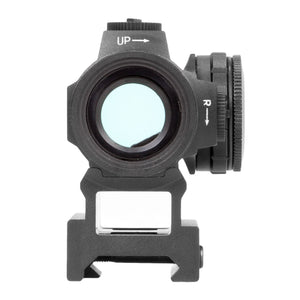 Bresser Optics Omni-2 Red Dot - Ridge View Optics