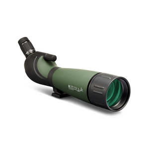 Konus Konuspot-80 20-60x80 Spotting Scope with Tripod and Smartphone Adapter - Ridge View Optics