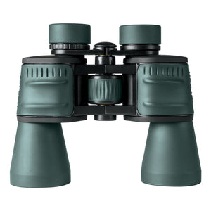 Alpen Optics MagnaView 10x50 Porro Binoculars - Ridge View Optics