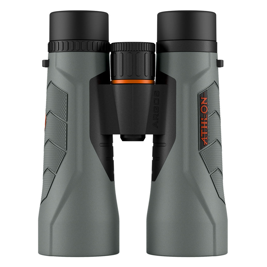 Athlon Optics Argos G2 12X50 HD Binoculars - Ridge View Optics