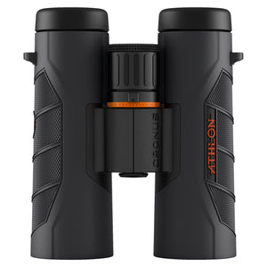 Athlon Cronus 10x42 UHD High Power Binoculars - Ridge View Optics