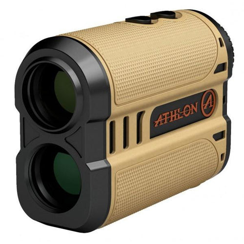 Athlon Midas 1200 Yard Rangefinder - Ridge View Optics