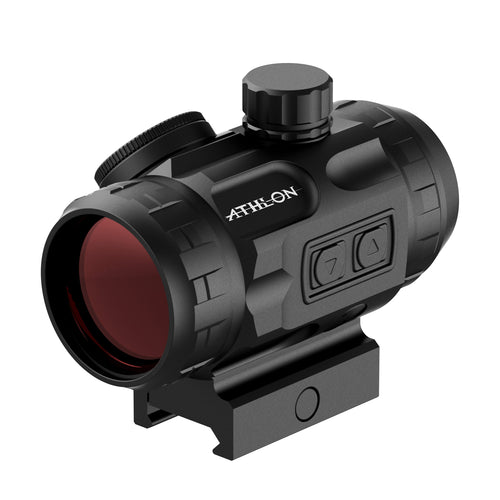 Athlon Optics Midas TSR3 Red Dot Sight - Ridge View Optics