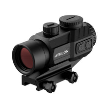 Load image into Gallery viewer, Athlon Optics Midat TSP3 Red Dot Prism Scope - Ridge View Optics